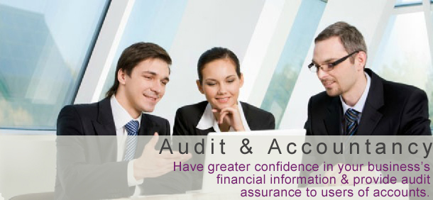 Audit Accountancy